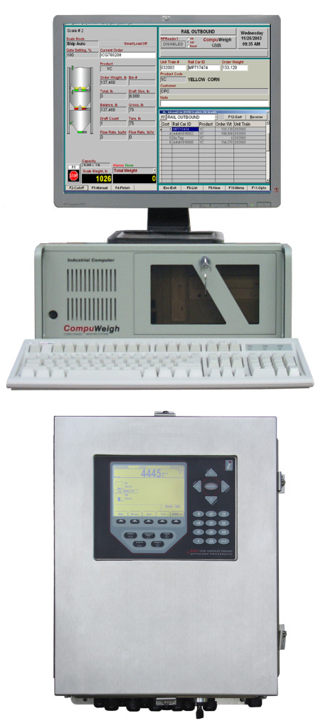 GMS-400 New Monitor with DWC-400